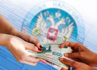 Сборы налогов в Красноярском крае выросли на треть