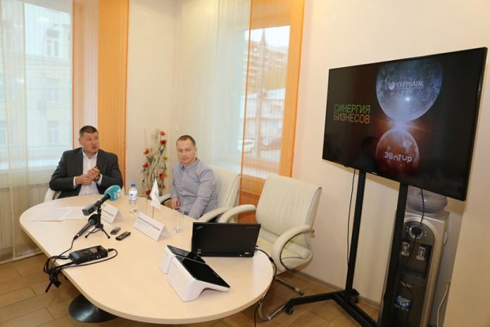 Миниатюра для: Сбербанк и «Эвотор» подвели итоги первого года работы