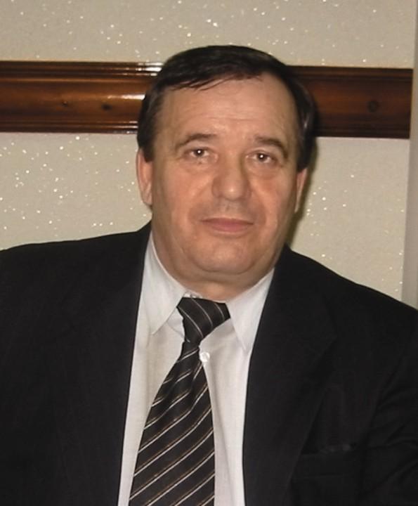 Александр Турлаков, глава Усть-Таркского района НСО