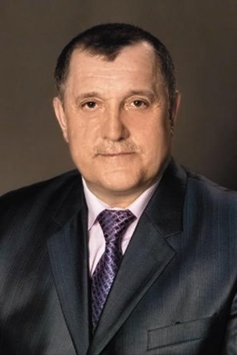 Михаил Колотов, глава Здвинского муниципального района: