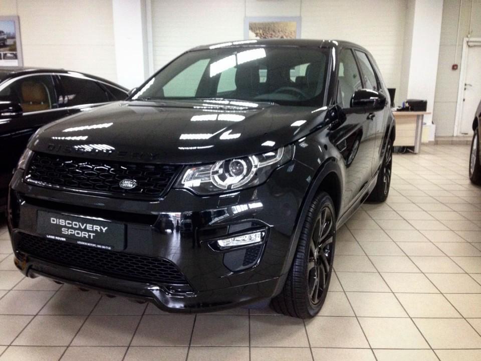 «Альбион Моторс» (официальный дилер Jaguar, Land Rover в Новосибирске)
