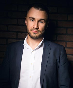 Максим Частковский