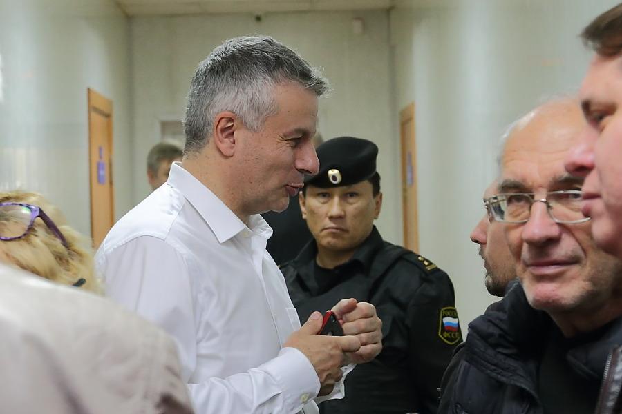 Александр Балян