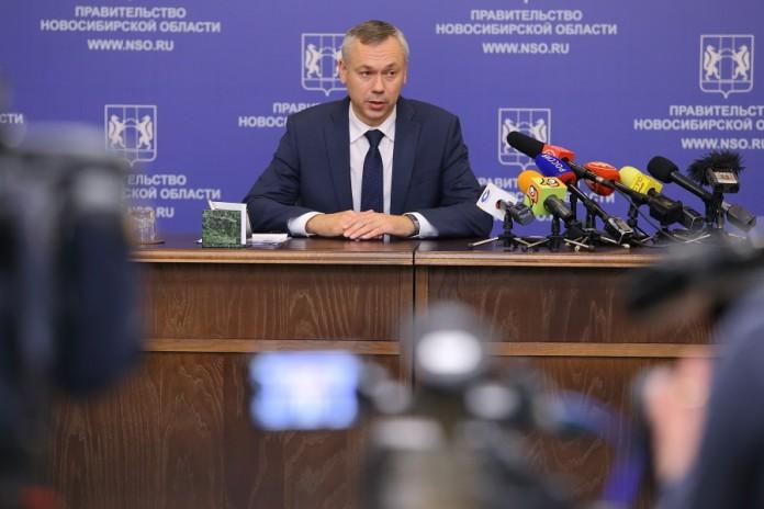 Миниатюра для: Вопрос с семью концессионными поликлиниками в Новосибирске будет решен в течение 2 лет