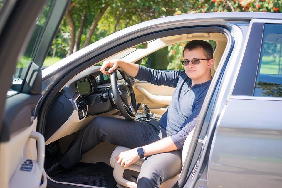 Купить автомобиль у официального дилера