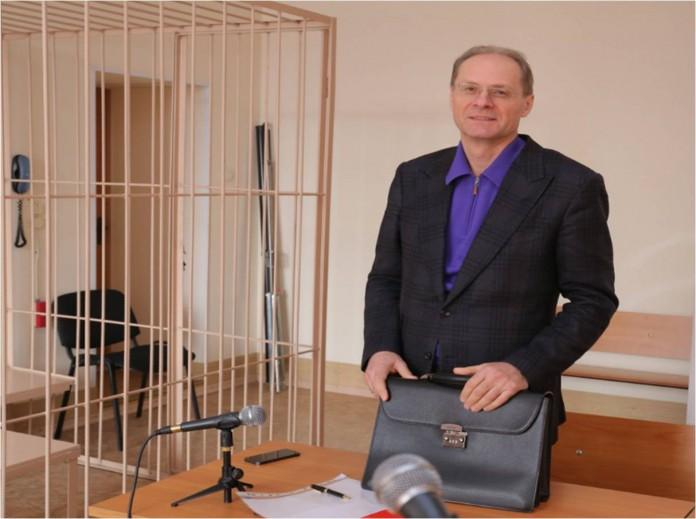 Миниатюра для: Оглашение приговора бывшему губернатору Новосибирской области перенесено