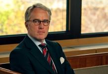 Посол Германии в России Рюдигер Фон Фрич