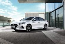 В Новосибирске состоится презентация новой Hyundai Sonata