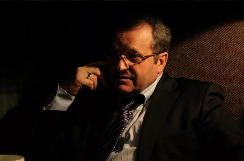 Основатель компании Андрей Бец