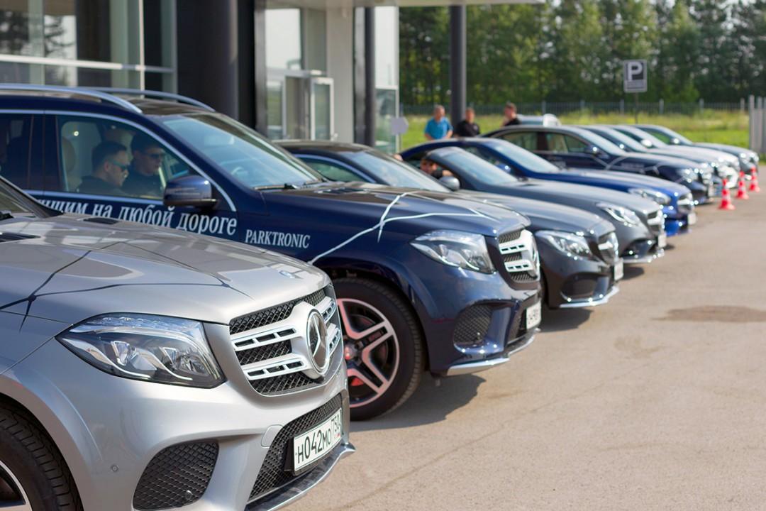 Компания «СТС-автомобили»