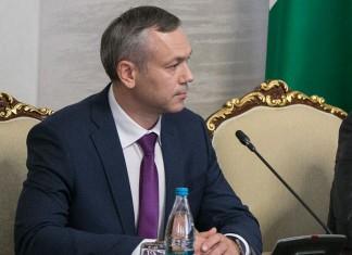 Кого уволит врио губернатора НСО Андрей Травников?