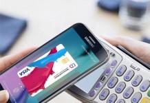 Финансы по отпечатку пальца: российским предпринимателям стал доступен SamsungPay