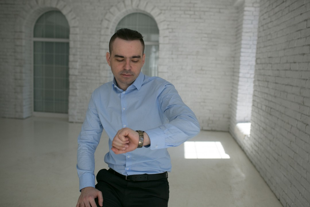 независимый консультант в области детских развлечений, руководитель проекта «Любо-Город» ИВАН ВОЛГУШКИН