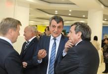 Сергей Меняйло, Анатолий Локтоть