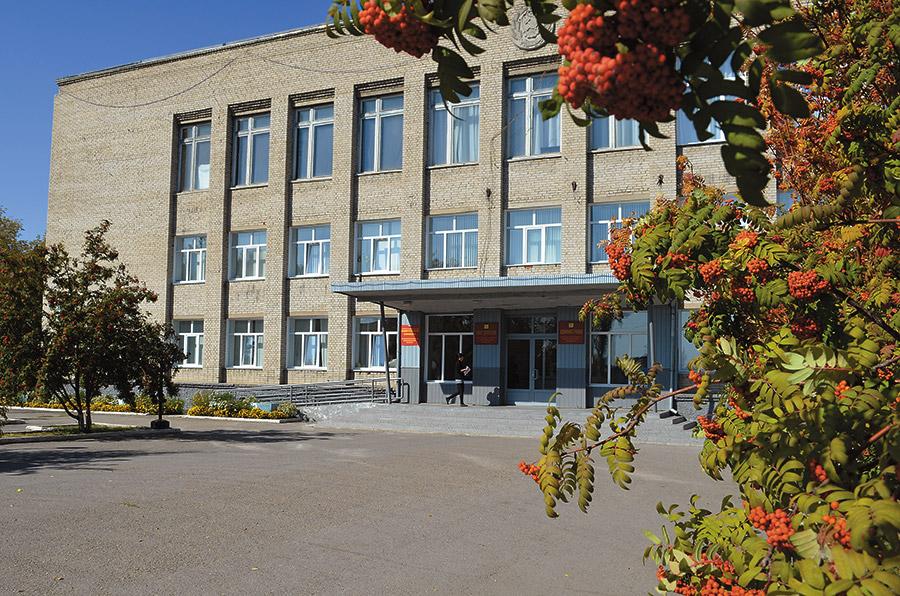 Карасукский муниципальный район Новосибирской области