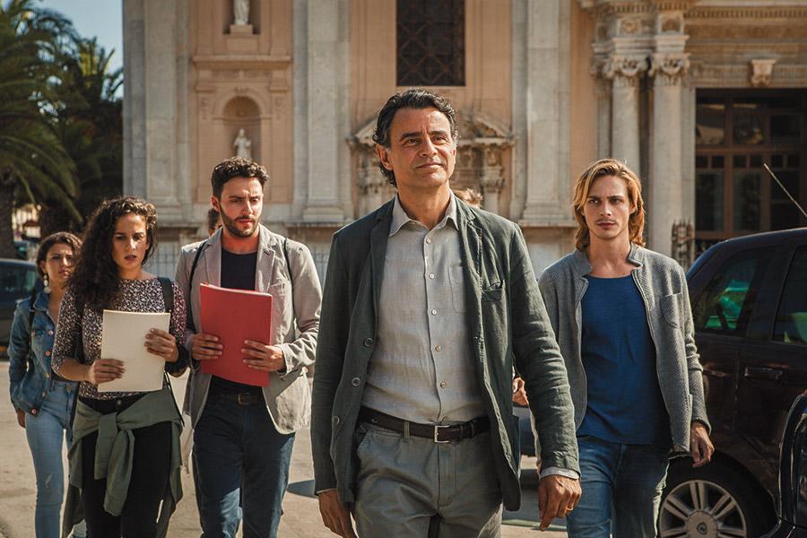 Российско-Итальянский кинофестиваль