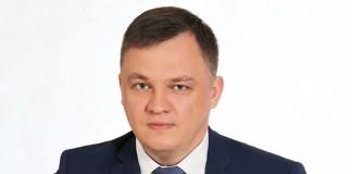 Директор Абаканского филиала Сибирской генерирующей компании АНДРЕЙ АПЛОШКИН