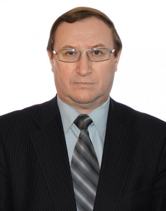 Сергей Черных, глава Венгеровского муниципального района Новосибирской области