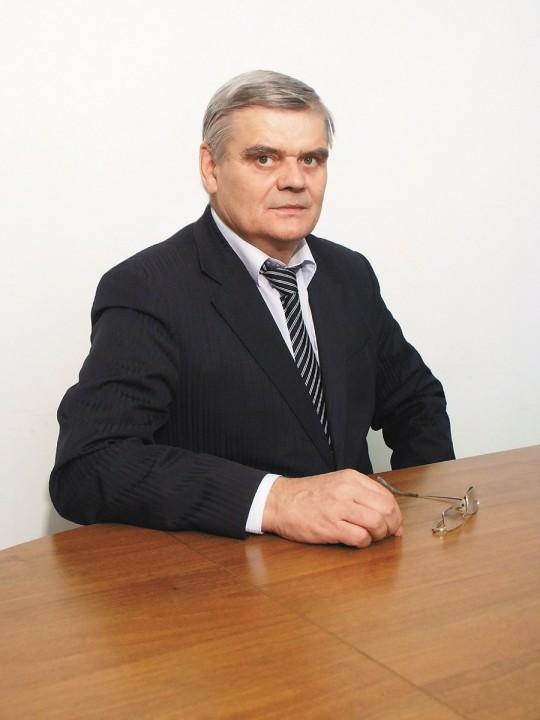 Александр Кангро, исполнительный директор МКК Фонд микрофинансирования Новосибирской области