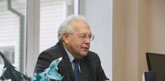 Александр Люлько рассказал, в каком направлении стоит развиваться промышленности НСО