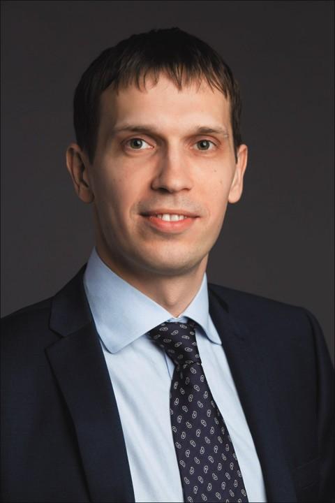 Дмитрий Бойко, заместитель начальника управления по малому бизнесу РЦ «Сибирский» АО «Райффайзенбанк»