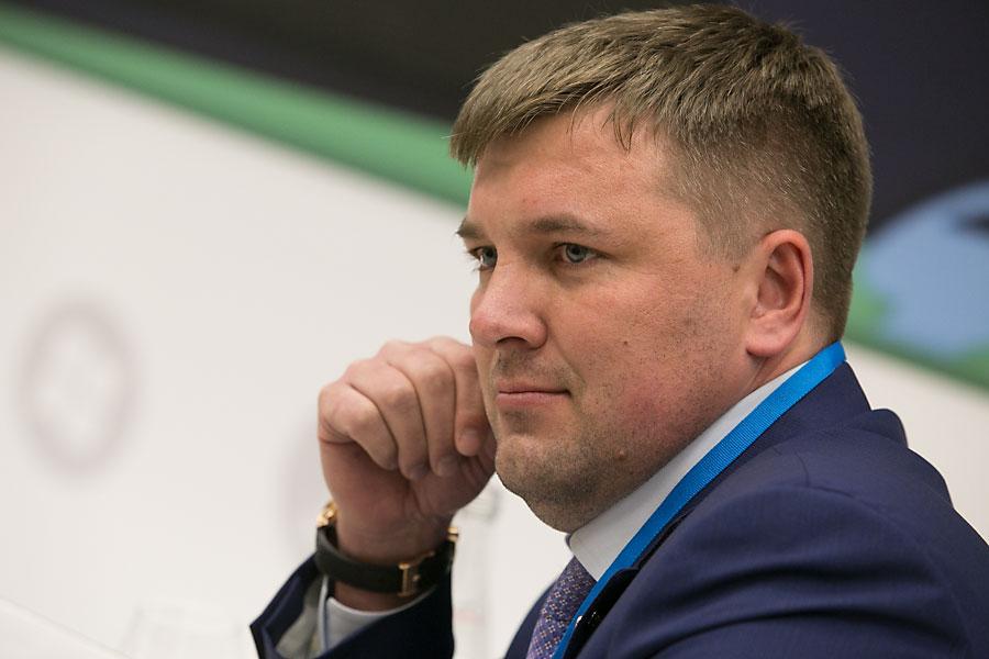 Генеральный директор АО «СИБЭКО» Руслан Власов
