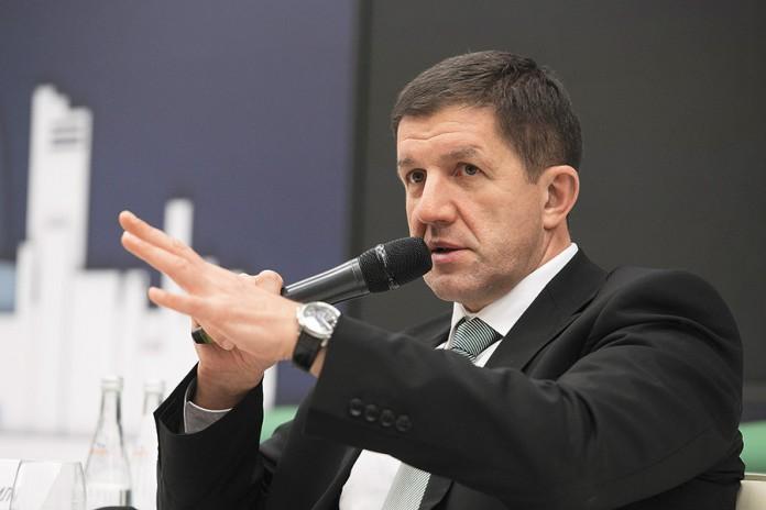 Президент «Ростелекома» Михаил Осеевский