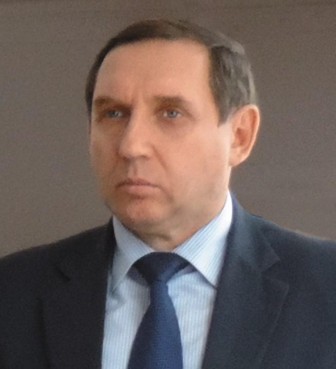 Сергей Коростелев, глава Северного района Новосибирской области