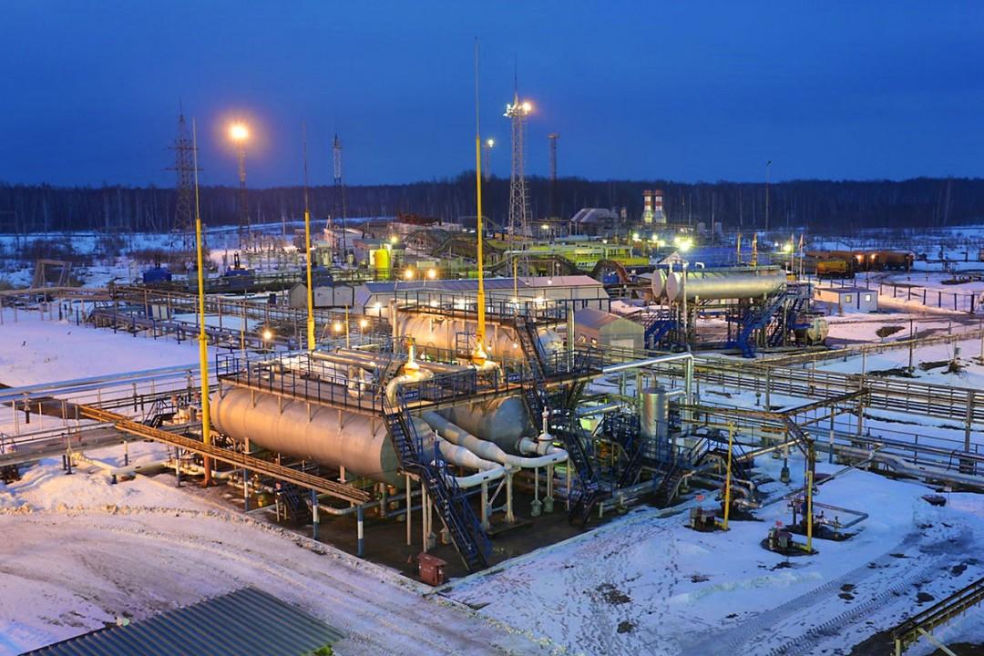 Северный район: региональный центр нефтедобычи и сокровищница лесных ресурсов