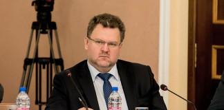 депутат Валерий Черных