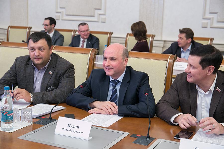 Депутаты совета депутатов Новосибирска видят много недоработок в проекте 4-го моста