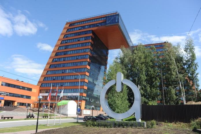 Миниатюра для: Новосибирский Академпарк вошел в число технопарков с наивысшим уровнем эффективности