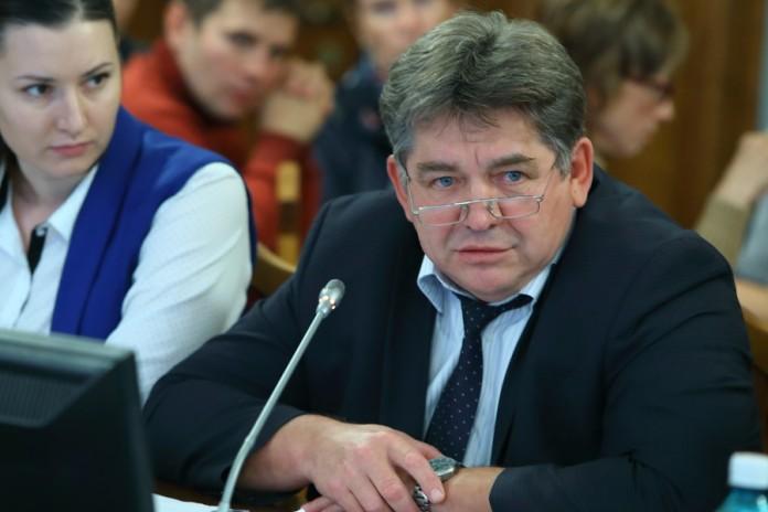 Миниатюра для: В депутаты не пойдёт: мэр Бердска Шестернин не попал в Заксобрание Новосибирской области