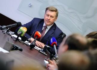 Фото: Михаил Периков