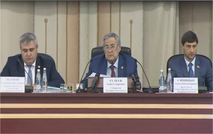 Миниатюра для: Кемеровский губернатор Аман Тулеев высказался об угольных митингах в Кузбассе
