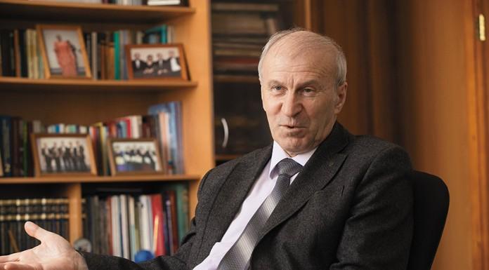 Сергей Алексеенко