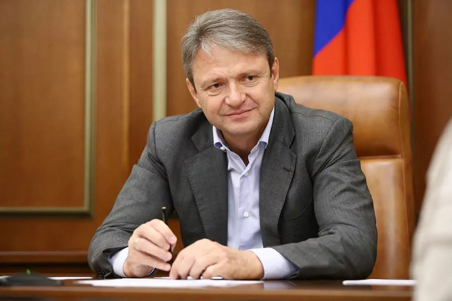 Александр Ткачев