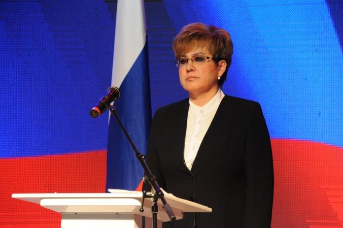 Миниатюра для: В состав президиума Госсовета РФ включен губернатор Забайкалья