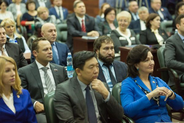 Миниатюра для: Новокузнецку присвоят статус ТОСЭР