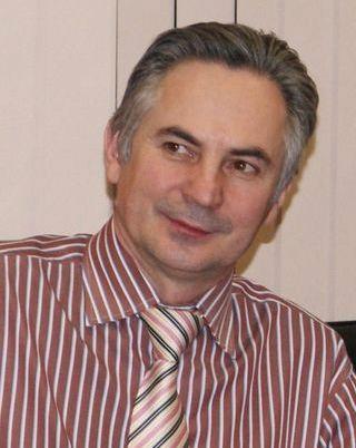 Игорь Ельцов