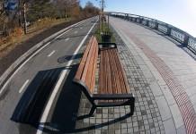 В Новосибирске торжественно открыли Михайловскую набережную