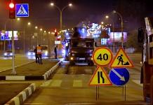 Как в Новосибирске реализуется приоритет «Дороги и транспорт»?