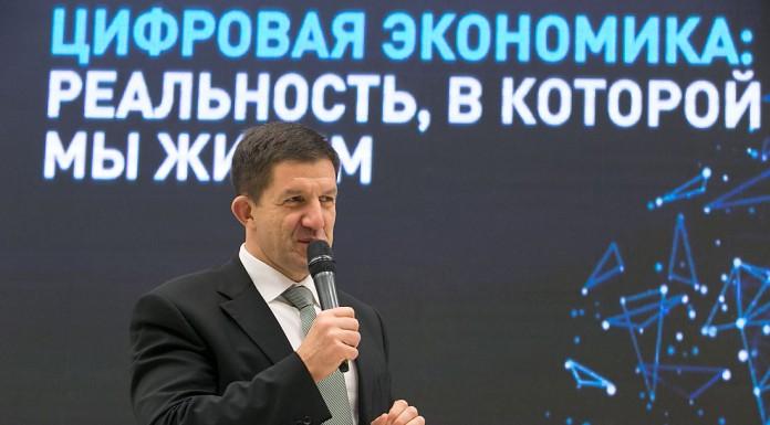 визит в Новосибирск главы «Ростелекома»
