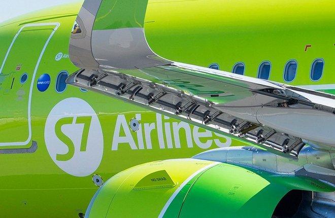 Миниатюра для: Альфа-Банк, «Газпромнефть» и S7 Airlines запустили первый в России сервис оплаты авиатоплива на основе смарт-контрактов