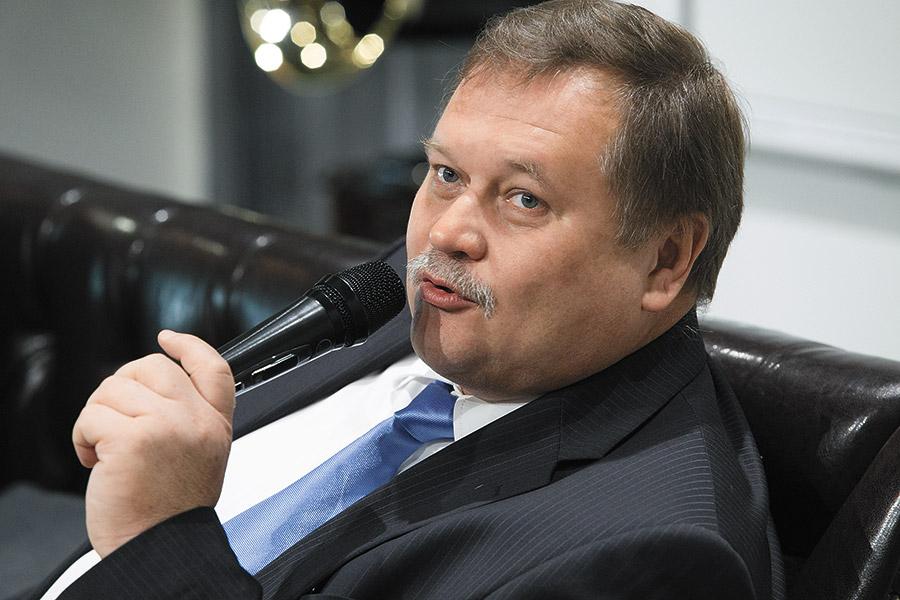 «Персона года» в сфере недвижимости 2017— Александр Бойко