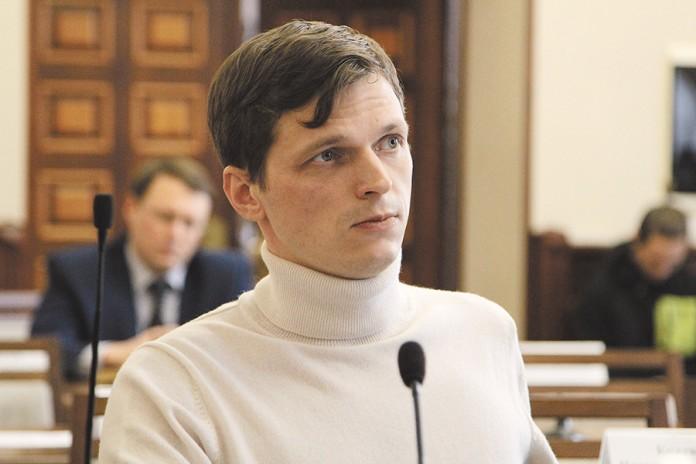 Иван Конобеев