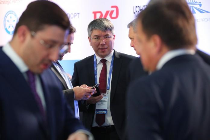 Миниатюра для: Роман Троценко построит новый терминал бурятского аэропорта