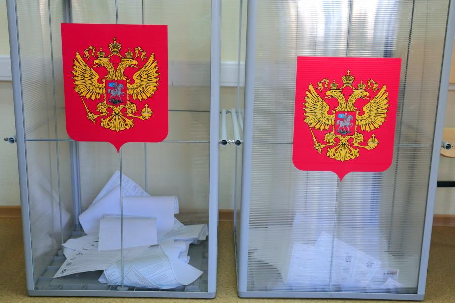 20 человек заявились на выборы мэра Новосибирска