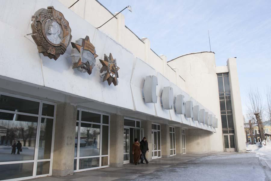 Кто стоит за покупкой имущественного комплекса новосибирского «Сибсельмаша»? - Изображение