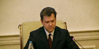 Виталий Голубенко выделил основные задачи министерства финансов Новосибирской области на 2018 год